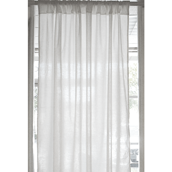 Accent Curtains